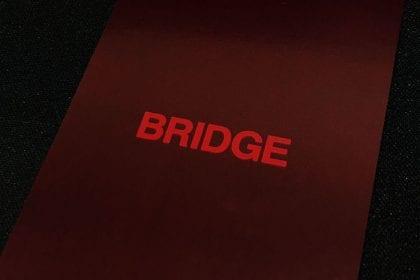 WEBプロデュースのブリッジ